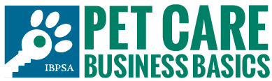 Pet Care Business Basics